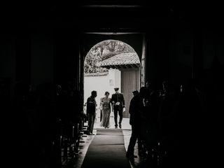 La boda de Miguel y Maribel 3