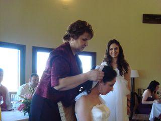 La boda de Rocío y Marian 2
