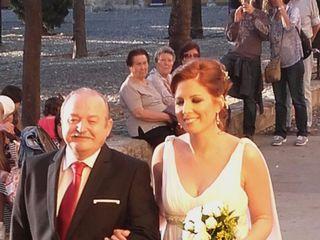 La boda de Pilar y Juan Antonio 3