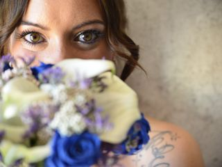 La boda de Pili y Alex 3