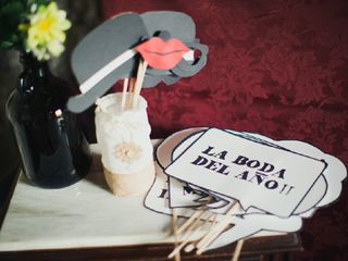 La boda de Zaira y Jordi 3