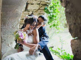 La boda de Zaira y Jordi