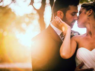 La boda de Maite y Dani