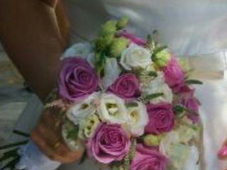 La boda de Vanessa y Jose  3