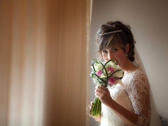 La boda de Xabi y Amaia en Muskiz, Vizcaya 20