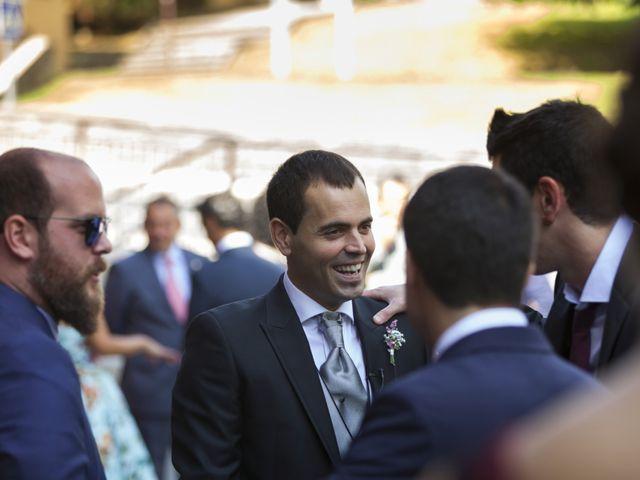 La boda de Xabi y Amaia en Larrabetzu, Vizcaya 24