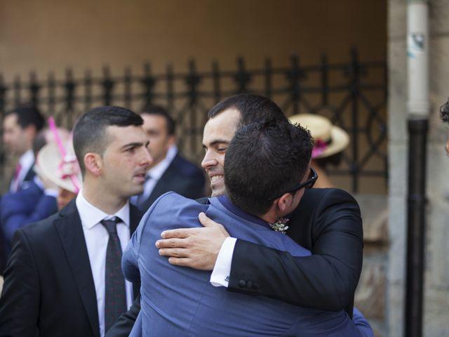 La boda de Xabi y Amaia en Muskiz, Vizcaya 25
