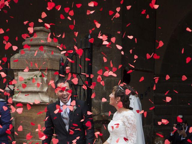 La boda de Xabi y Amaia en Muskiz, Vizcaya 29