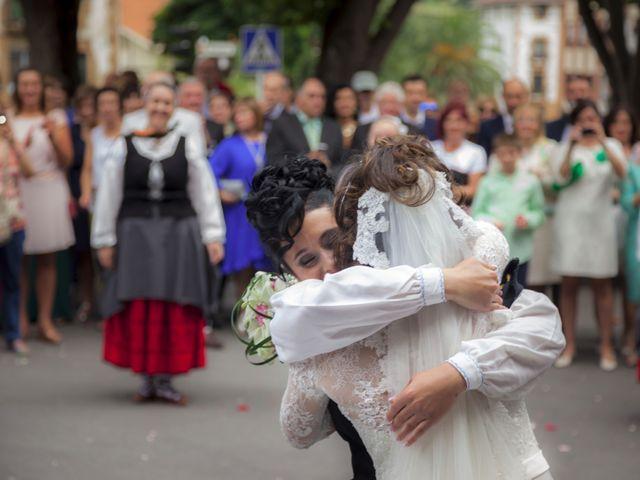 La boda de Xabi y Amaia en Muskiz, Vizcaya 35