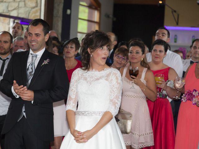 La boda de Xabi y Amaia en Larrabetzu, Vizcaya 44