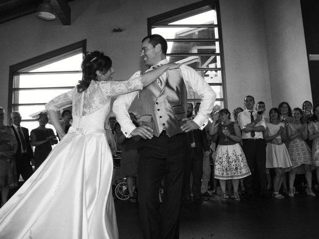 La boda de Xabi y Amaia en Larrabetzu, Vizcaya 47