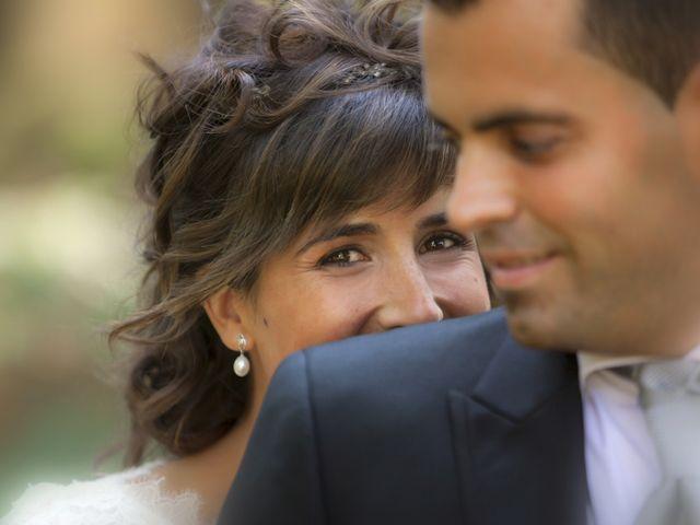 La boda de Xabi y Amaia en Larrabetzu, Vizcaya 55
