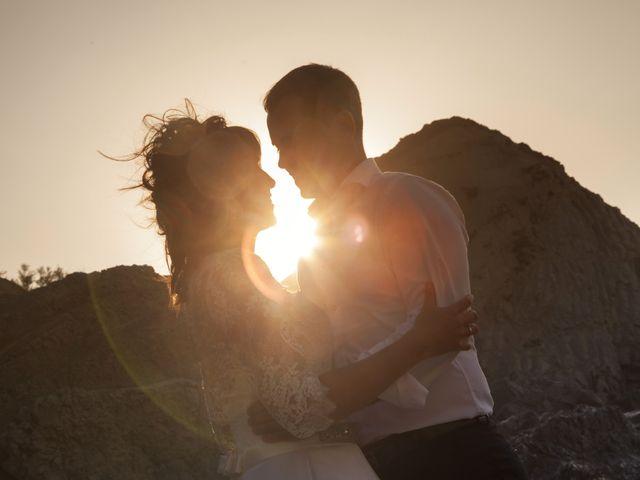 La boda de Xabi y Amaia en Larrabetzu, Vizcaya 63