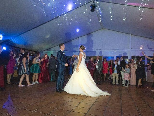 La boda de David  y Natalia   en Ocaña, Almería 2
