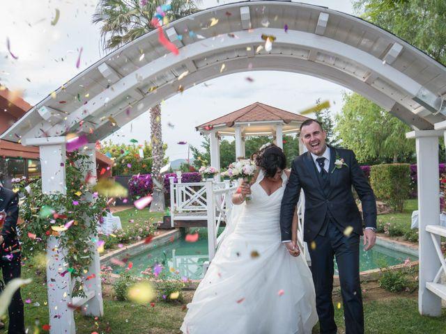 La boda de Blanca y Jose