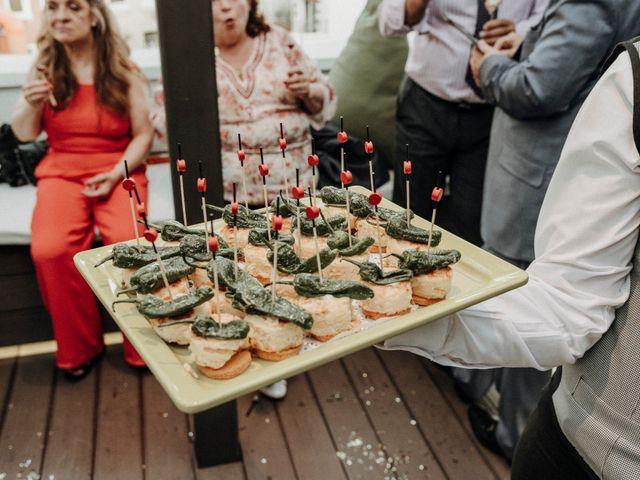 La boda de Raúl y Natalia en Madrid, Madrid 16
