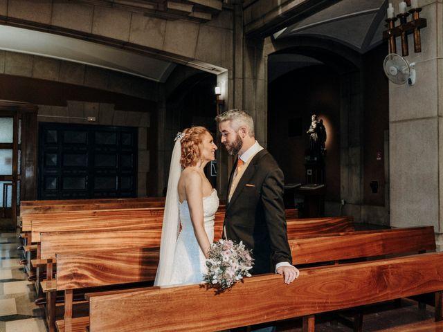 La boda de Raúl y Natalia en Madrid, Madrid 2