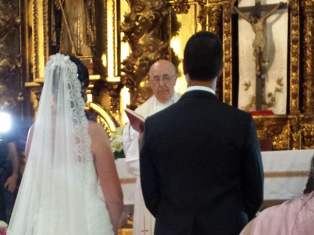 La boda de Antonio y Ana en Córdoba, Córdoba 3