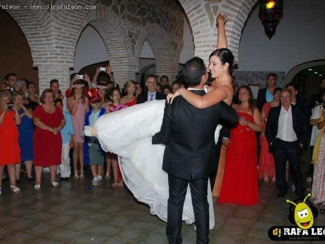 La boda de Antonio y Ana en Córdoba, Córdoba 1