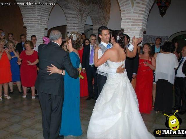 La boda de Antonio y Ana en Córdoba, Córdoba 2