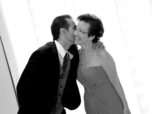 La boda de Albert y Vanessa en Lloret De Mar, Girona 4