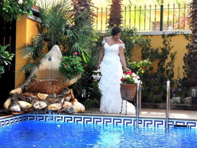 La boda de Albert y Vanessa en Lloret De Mar, Girona 8