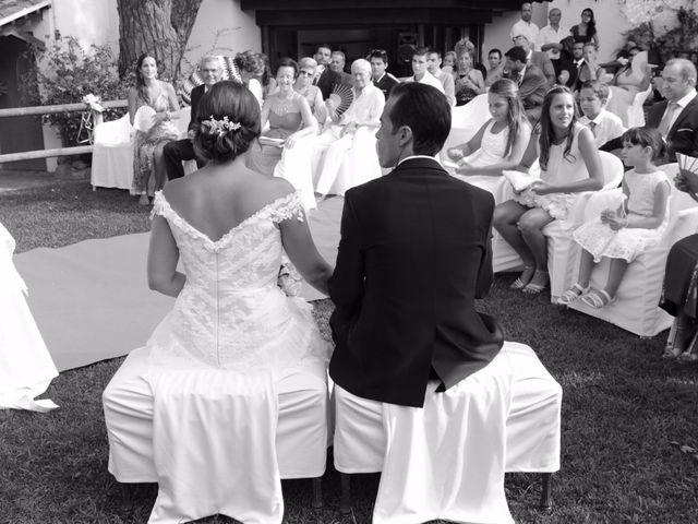 La boda de Albert y Vanessa en Lloret De Mar, Girona 10