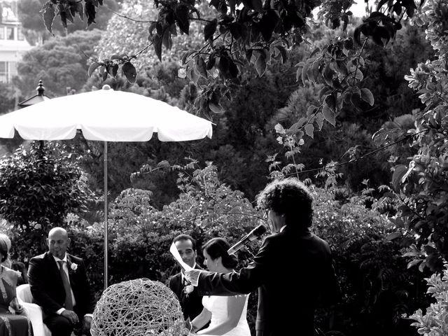 La boda de Albert y Vanessa en Lloret De Mar, Girona 11