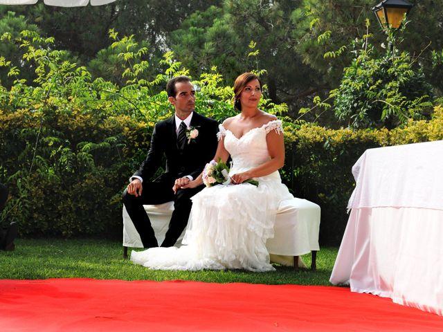 La boda de Albert y Vanessa en Lloret De Mar, Girona 12