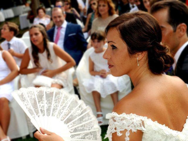 La boda de Albert y Vanessa en Lloret De Mar, Girona 14