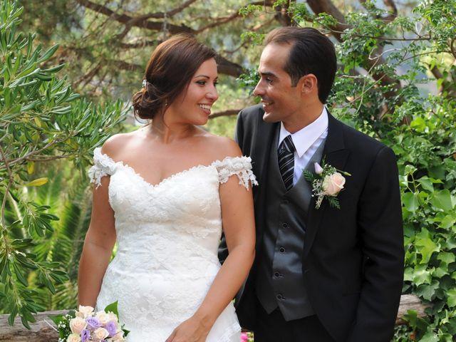 La boda de Albert y Vanessa en Lloret De Mar, Girona 16