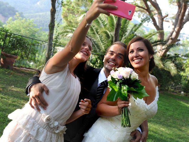 La boda de Albert y Vanessa en Lloret De Mar, Girona 18