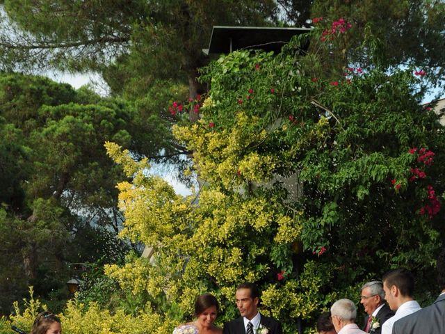 La boda de Albert y Vanessa en Lloret De Mar, Girona 25