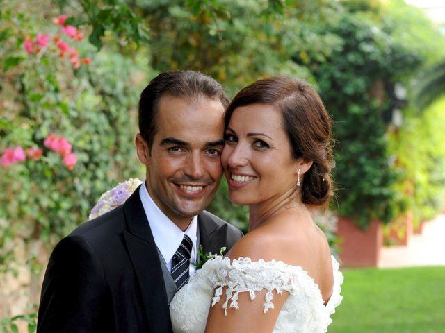 La boda de Albert y Vanessa en Lloret De Mar, Girona 26