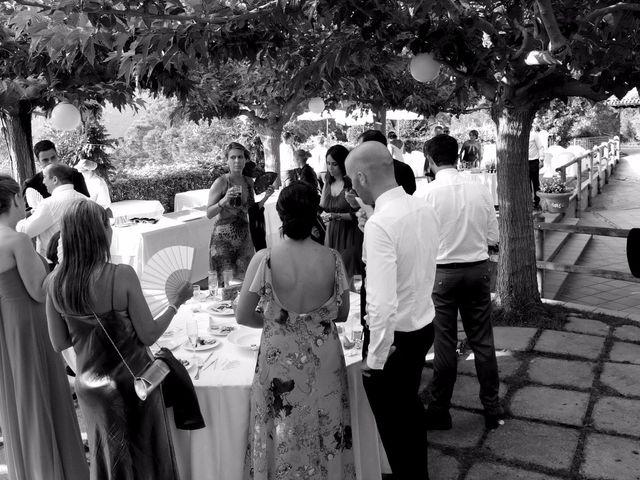 La boda de Albert y Vanessa en Lloret De Mar, Girona 27