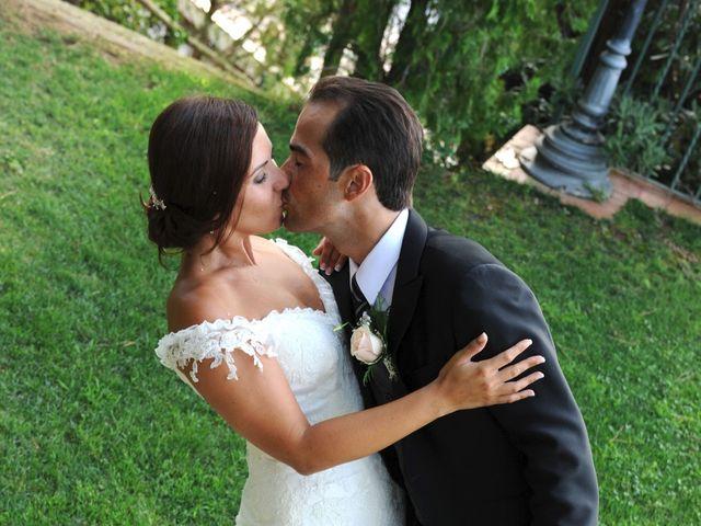 La boda de Albert y Vanessa en Lloret De Mar, Girona 30