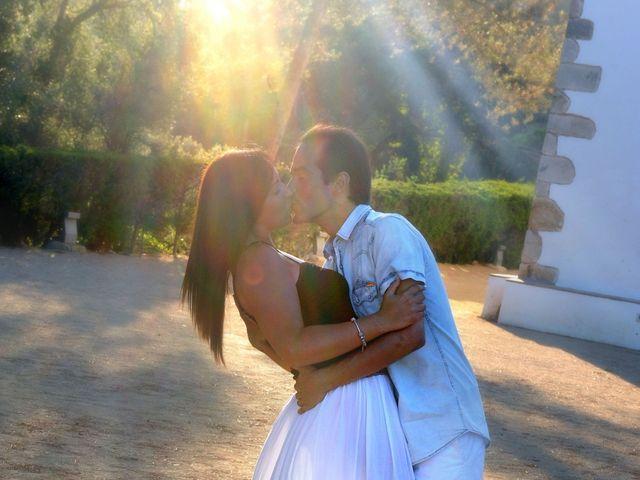 La boda de Albert y Vanessa en Lloret De Mar, Girona 34