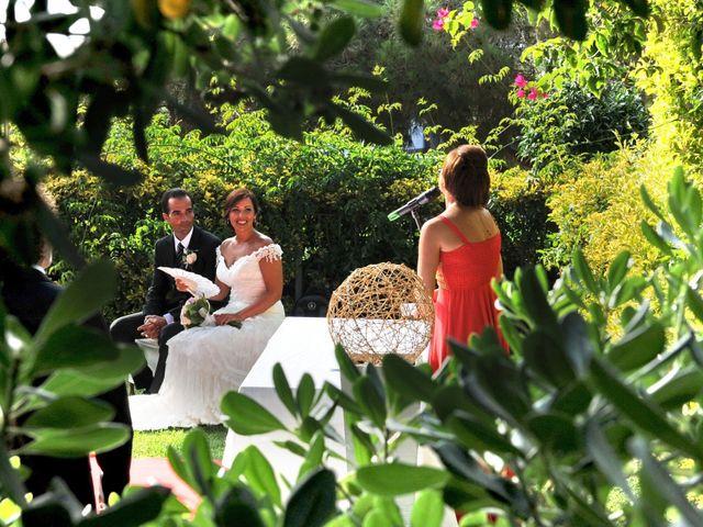 La boda de Albert y Vanessa en Lloret De Mar, Girona 36