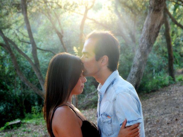 La boda de Albert y Vanessa en Lloret De Mar, Girona 40