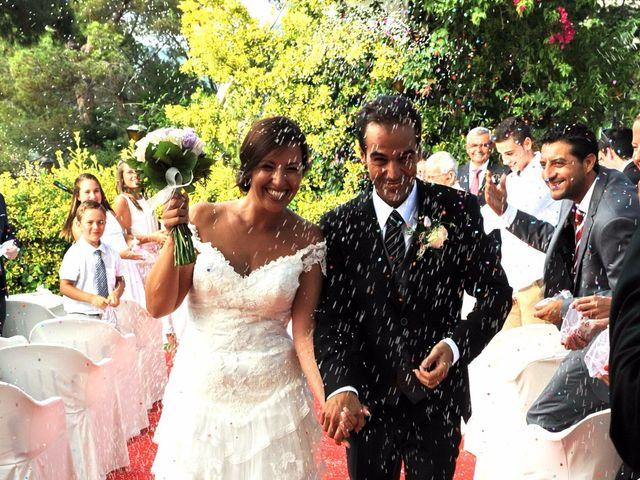 La boda de Albert y Vanessa en Lloret De Mar, Girona 41