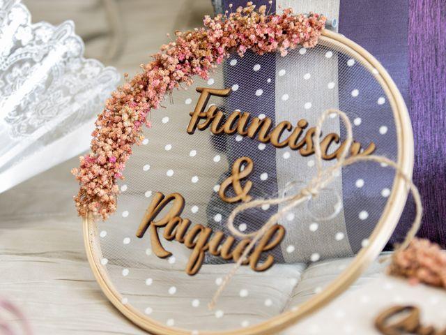 La boda de Raquel y Fran en Arenas, Málaga 12