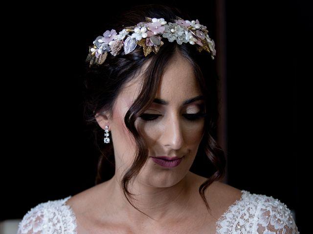 La boda de Raquel y Fran en Arenas, Málaga 13