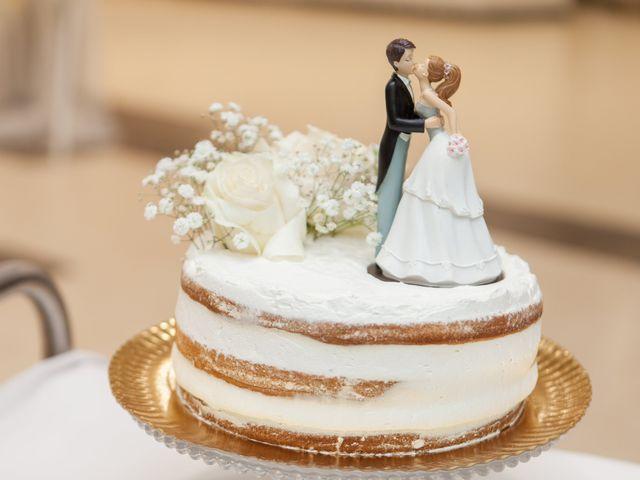 La boda de Raquel y Fran en Arenas, Málaga 16