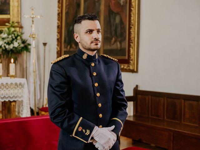 La boda de Maribel y Miguel en Cubas De La Sagra, Madrid 5