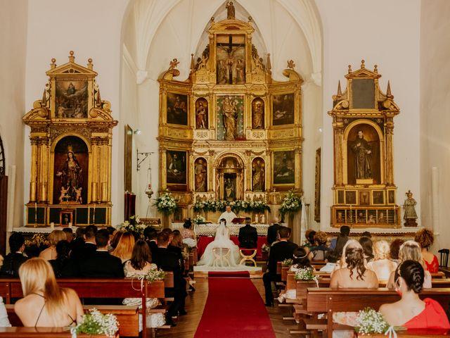 La boda de Maribel y Miguel en Cubas De La Sagra, Madrid 8