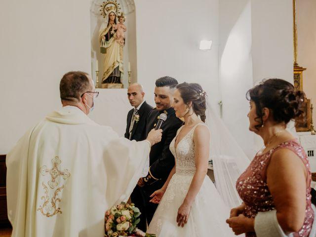 La boda de Maribel y Miguel en Cubas De La Sagra, Madrid 9