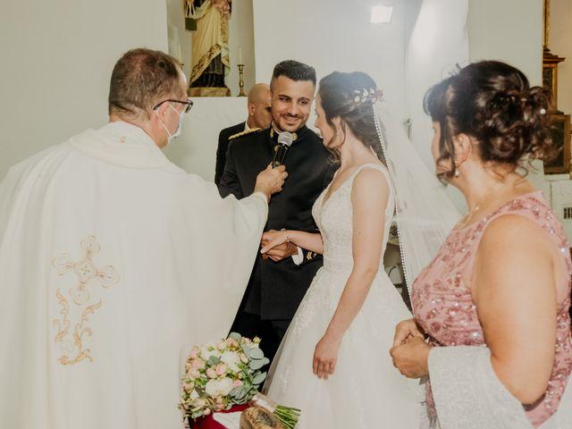 La boda de Maribel y Miguel en Cubas De La Sagra, Madrid 10