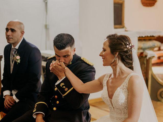 La boda de Maribel y Miguel en Cubas De La Sagra, Madrid 13