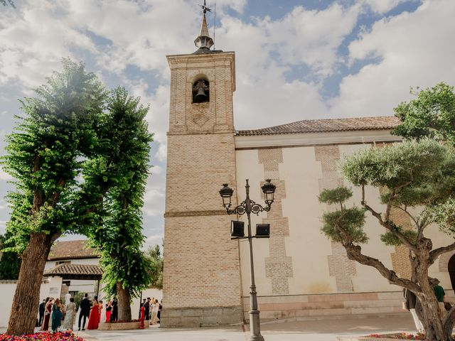 La boda de Maribel y Miguel en Cubas De La Sagra, Madrid 14
