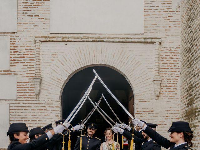 La boda de Maribel y Miguel en Cubas De La Sagra, Madrid 15